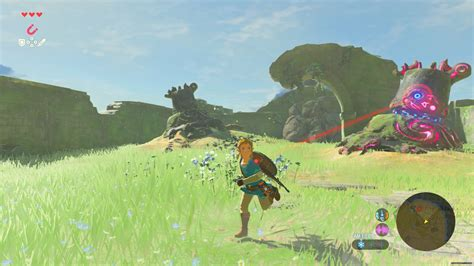 Breath Of The 2nd Nintendo Switch the legend of breath of the nintendo switch