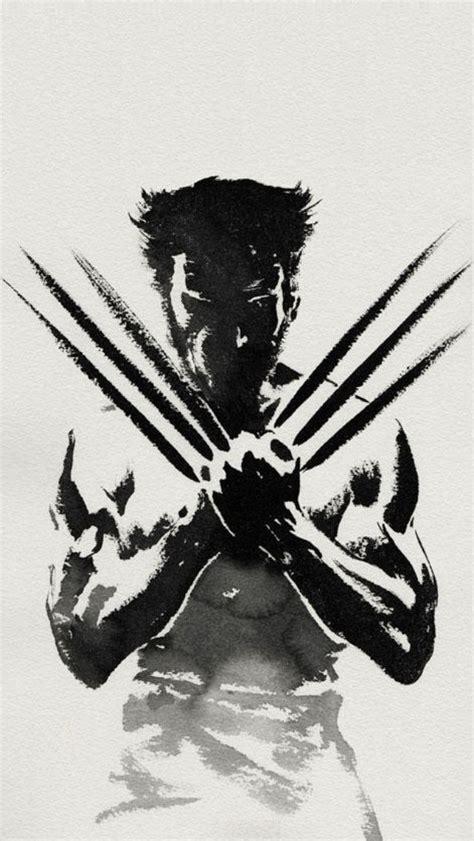 Wallpaper Iphone 5 Wolverine | iphone 5s wallpaper