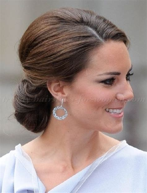 chignon hairstyle 25 best ideas about chignon hairstyle on
