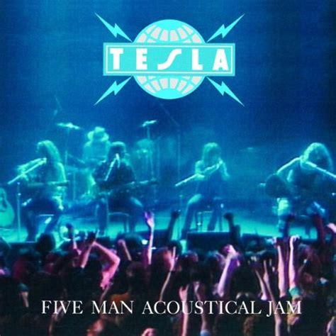 Tesla Albums Albums By Tesla Free Listening Concerts Stats