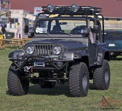 jeep wrangler modifications uk 17 best images about cj modifications on rear