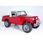 1969 Jeep Commando Custom For Sale  ClassicCarscom CC