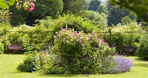 cerney gardens a romantic secret garden to visit in the