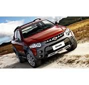 Fiat Strada Adventure 2014 Picape Flex Cabine Dupla 3