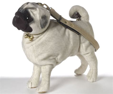 pug handbags pug bag i need this lovely pug things