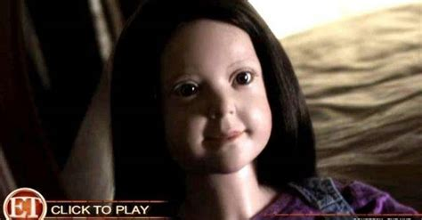 haunted doll lilly all r l stine s the haunting hour episodes list of r l