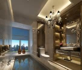 Five star hotel luxury bathroom interior design 3d house free 3d