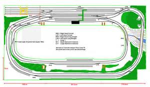 ho scale track plans ho wiring diagram free