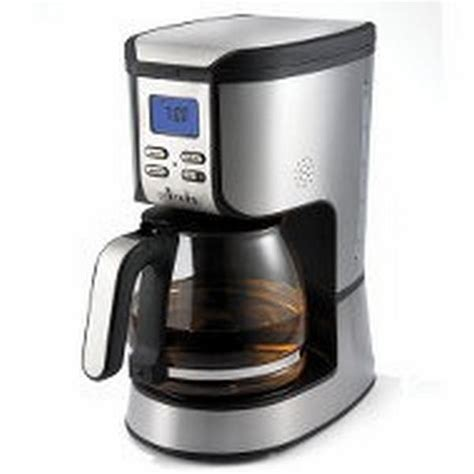 The Only Voice Interactive Coffee Maker Out Now