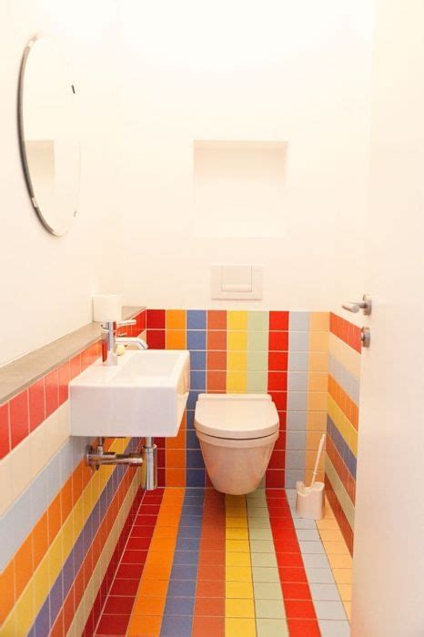 colorful tiles for bathroom 186 best bathroom colors images on bathroom