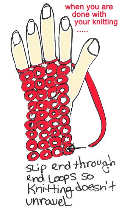 how to finger knit how to finger knit finger knitting crafts