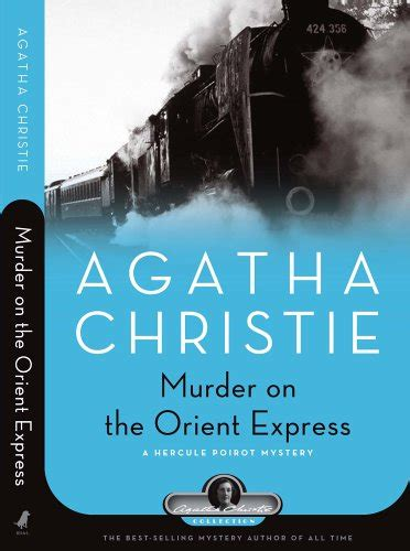 Novel Murder On The Orient Express Cover Agatha Christie the murder on the orient express publish with glogster