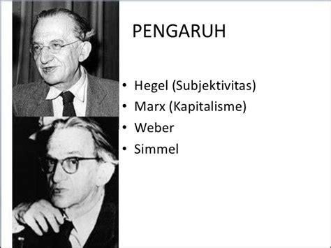 Dialektika Marxis By George Lukacs george lukacs