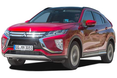 mitsubishi eclipse cross suv review carbuyer