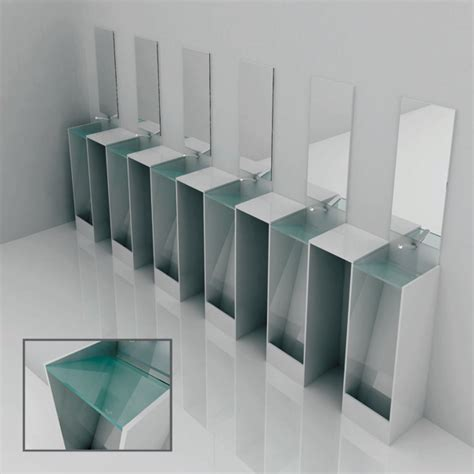 home decor product design jobs whoa men to pee and wash in the same stand yanko design