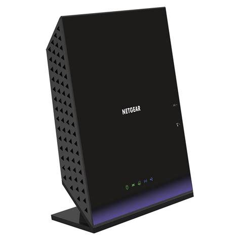 netgear 4 router netgear ac1600 wifi vdsl adsl modem router