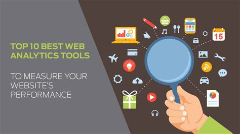 best website analytics 10 best web analytics tools to measure your websites