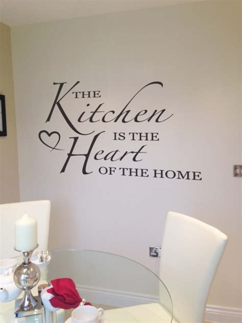 kitchen is the heart of the home the kitchen is the heart of the home