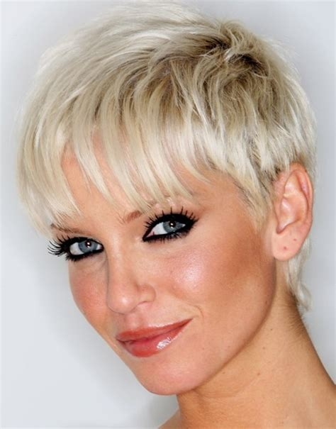very short haircuts for fine hair pixie haircuts for very fine hair short pixie haircuts