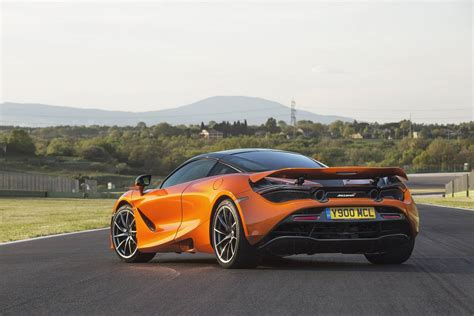 Mclaren 720s Review Gtspirit