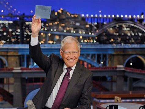 the late show video 5 20 2015 cbs letterman farewell is top 10 affair