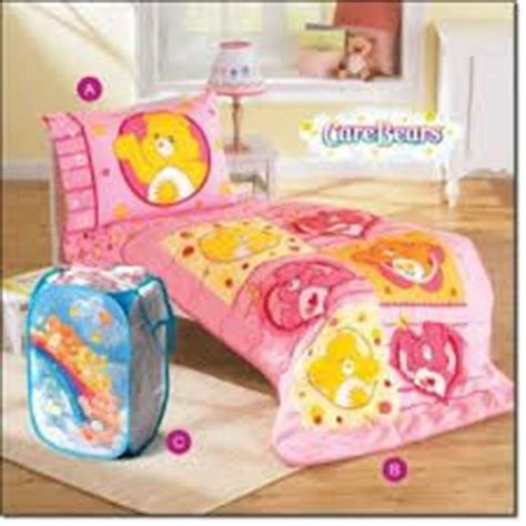 1000 Images About Care Bear Bed Room On Pinterest Care Bears Crib Bedding