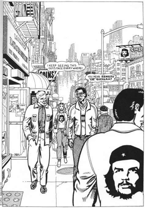 che a graphic biography 43 che a graphic biography by spain rodriguez