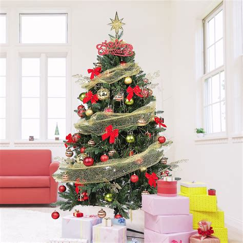 2016 christmas artificial outdoor tree dazzler christmas