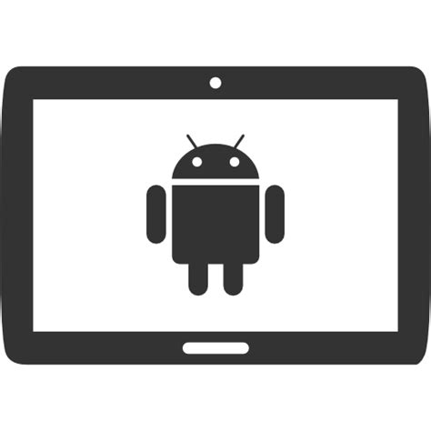 android symbols top bar guide android smartphone icon transparent trend home design and decor