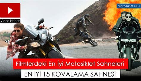 filmlerdeki en iyi motosiklet sahneleri