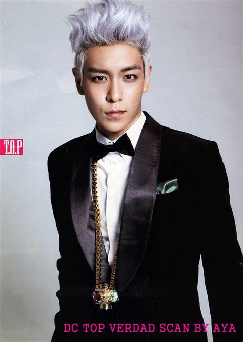 top bigbang haircut t o p profile kpop music