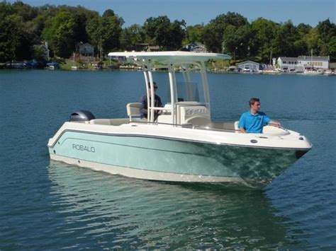 robalo boat dealers in michigan 2017 new robalo r222r222 center console fishing boat for