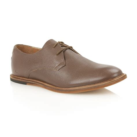 buy s busby brown leather derby shoe