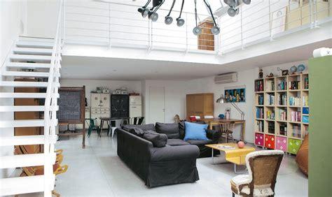 arredamenti loft loft con arredi vintage a with loft arredamento