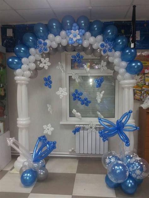 decoraciones de bautizo en casa design bild decoracion con globos cinderela 9