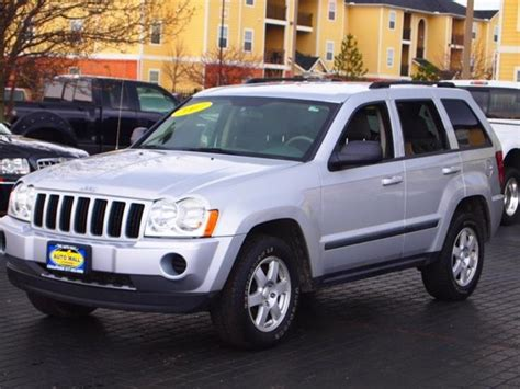 used 2007 jeep grand for sale in illinois