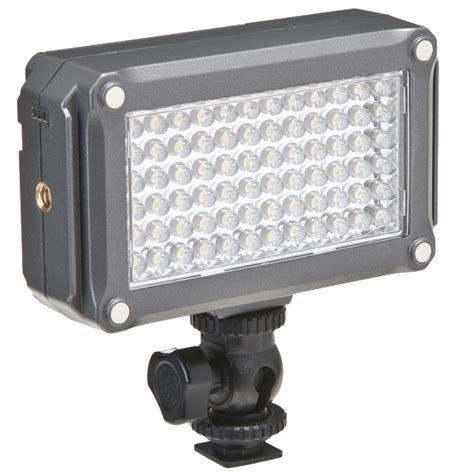 best on camera led light best led light under 100 on camera film and video lighting