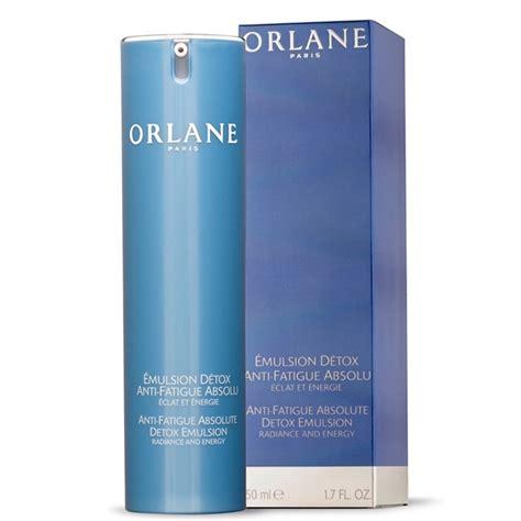 Detox Fatigue by Orlane 201 Mulsion D 233 Tox Anti Fatigue Absolue Paco Perfumer 237 As