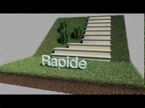 scala da giardino modulesca gradino modulare e scala regolabile da giardino