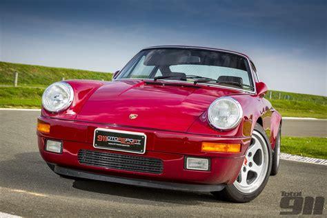 porsche ruf ctr total 911 s seven favourite modified porsche 911s total 911