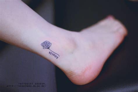 tattoo minimalista trend alert tatuajes minimalistas seoeon modaddiction