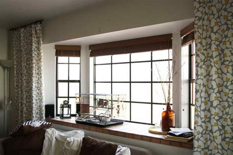 bay window window treatments doors windows window treatments for bay windows design