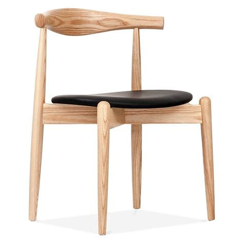 Chair With Seat by Hans Wegner Style Chair With Seat