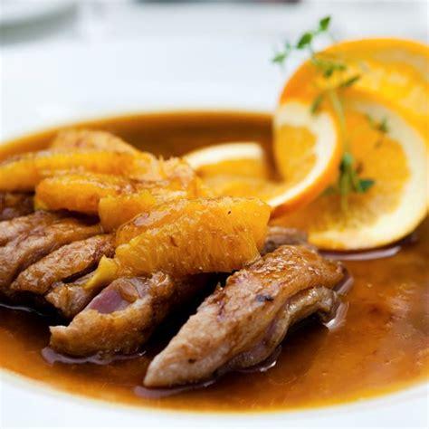 Magret De Canard Au Grill by Recette Magret De Canard Et Sa Sauce 224 L Orange