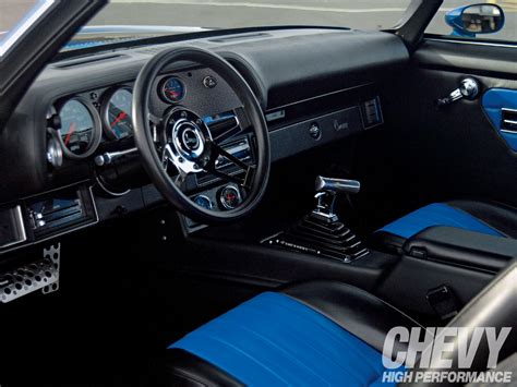 1973 Camaro Interior by All Chevy Cars And Trucks News Reviews Chevy
