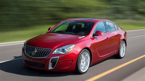 Buick Regal 2015 Turbo by 2015 Buick Regal Gs Awd