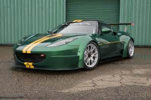 Lotus Race Lotus Cars Lotus Racing Launch New Evora Gtc Seloc