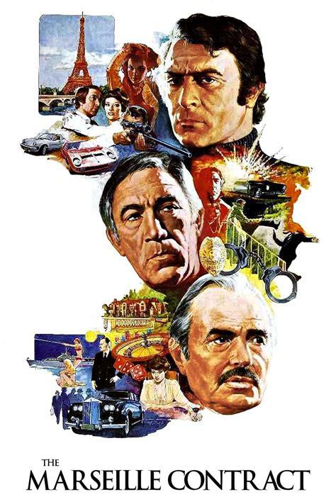 film gratis for børn the marseille contract 1974 gratis films kijken met