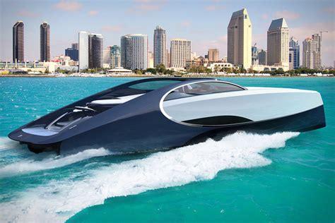 bugatti boat palmer johnson x bugatti niniette 66 yacht uncrate