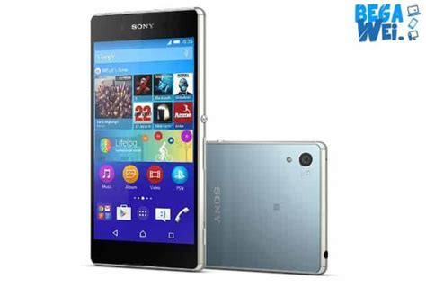 Hp Sony Z5 Dan Spesifikasinya harga sony xperia z5 compact dan spesifikasi begawei